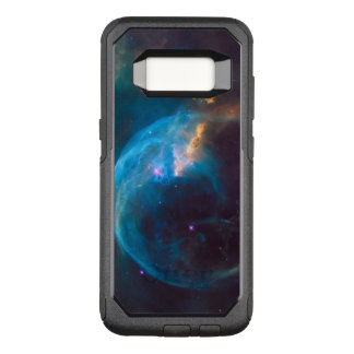 Bubble Nebula SpaceHD OtterBox Commuter Samsung Galaxy S8 Case