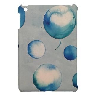 Bubble Paper Cover For The iPad Mini