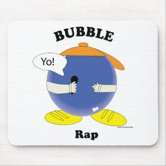 Bubble Rap Mouse Pad