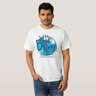 Bubble Room Laundry T-Shirt