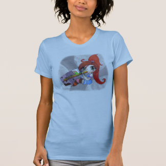 Bubble Tea Chibi Shirt
