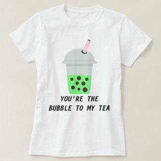 Bubble Tea Shirt