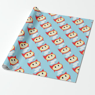 bubble thing wrapping paper