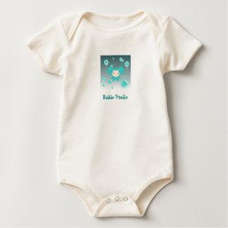 Bubble Trouble Baby Baby Bodysuit