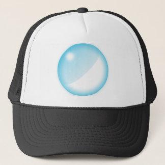 Bubble Trucker Hat