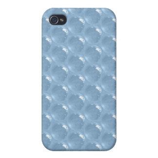Bubble Wrap iPhone 4 Case