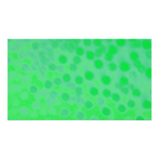 Bubblegum Neon - Poster