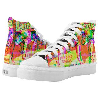 bubblegum shoes