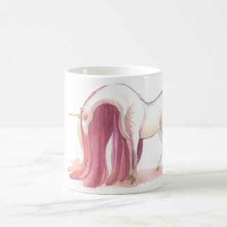 Bubblegum Unicorn mug