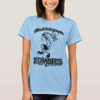 Bubblegum Zombies shirt