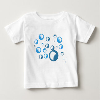Bubbles 0001 nc baby T-Shirt