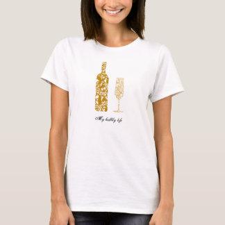 Bubbles 0005 nc T-Shirt