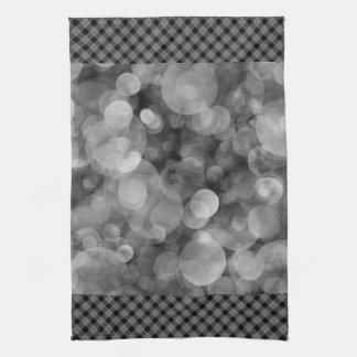 Bubbles_20170812_by_JAMColors Tea Towel