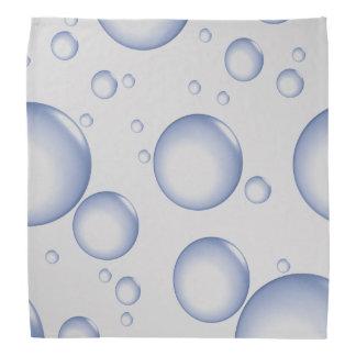 Bubbles Bandana