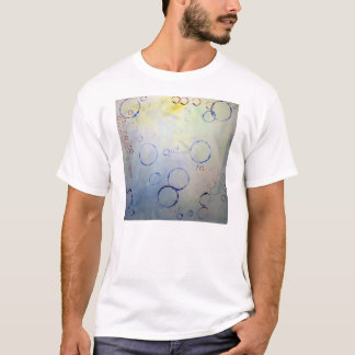 Bubbles by Bryce & Mary T-Shirt