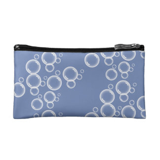 Bubbles Cosmetic Bag