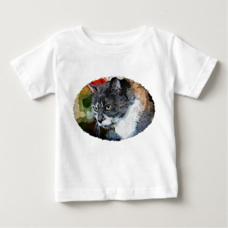 BUBBLES INTENTLY FOCUSED BABY T-Shirt
