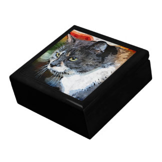 BUBBLES INTENTLY FOCUSED GIFT BOX