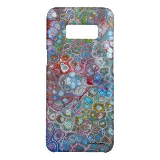 Bubbles mobile Case-Mate samsung galaxy s8 case