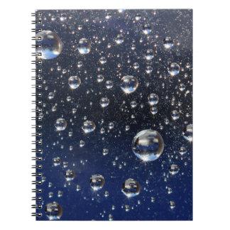 Bubbles! Notebook