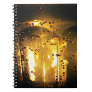 Bubbles Notebook