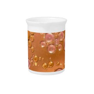 bubbles pitcher