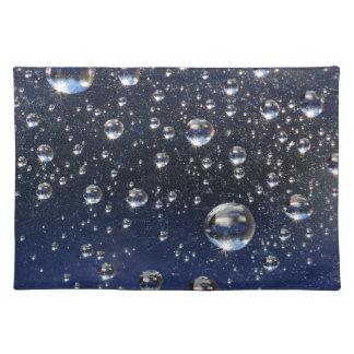 Bubbles! Placemat
