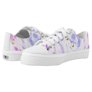 Bubbles Printed Shoes