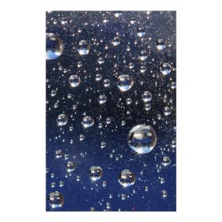 Bubbles! Stationery