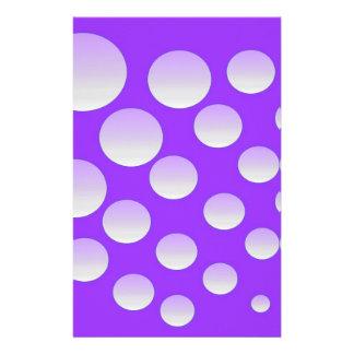 Bubbles Stationery