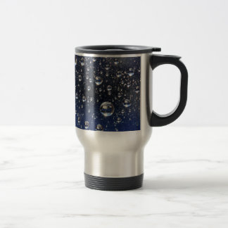 Bubbles! Travel Mug