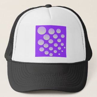 Bubbles Trucker Hat