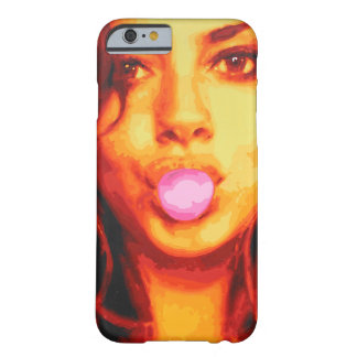 Bubblicious Barely There iPhone 6 Case