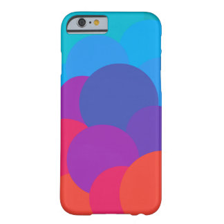 Bubbly Iphone Case Barely There iPhone 6 Case