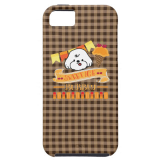 bubbly loves ice cream iPhone 5 cases