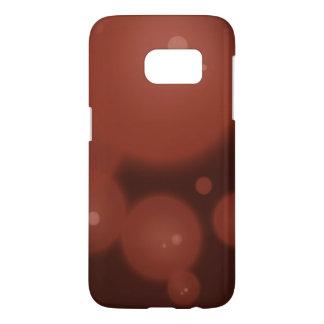 Bubbly phone case