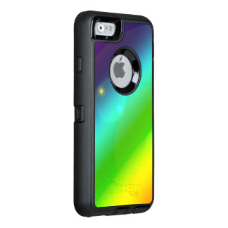 Bubbly Rainbow OtterBox iPhone 6/6s Case