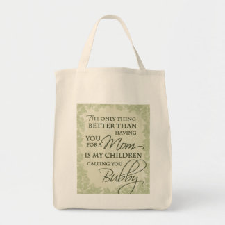 Bubby Tote
