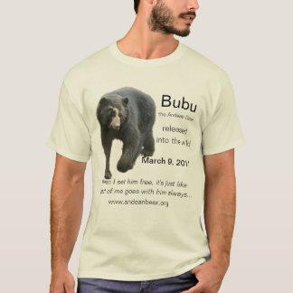 Bubu is free! T-Shirt
