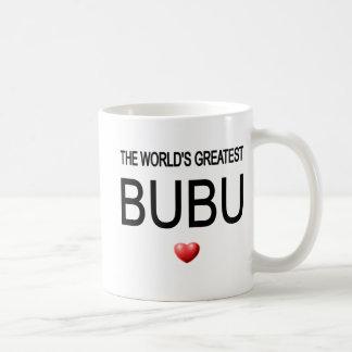 Bubu's Mug