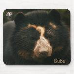 Bubu's Portrait Mousepad