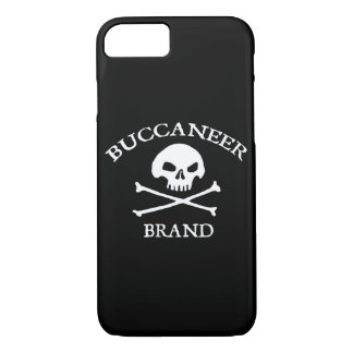 Buccaneer Brand iPhone 7 Case