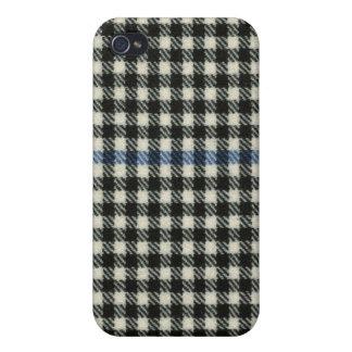 Buccleuch Tartan iPhone 4 Case