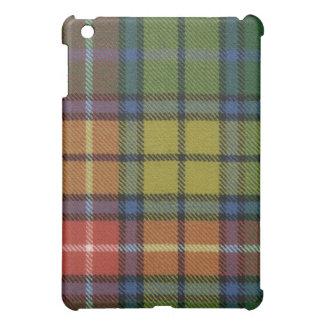 Buchanan Ancient Tartan iPad Case