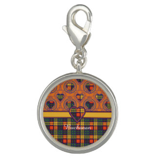 Buchanan clan Plaid Scottish tartan