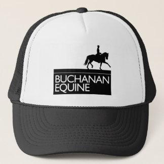 Buchanan Equine Gear Trucker Hat