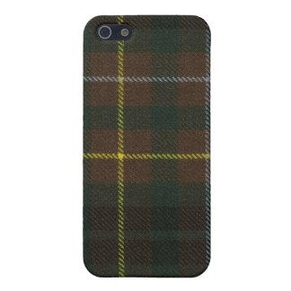 Buchanan Hunting Modern iPhone 4 Case