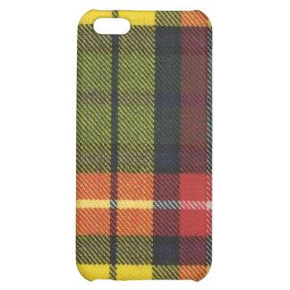 Buchanan Modern Tartan iPhone 4 Case