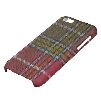 Buchanan Old Weathered iPhone 4 Case