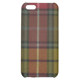 Buchanan Weathered Tartan iPhone 4 Case